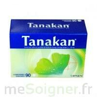 TANAKAN 40 mg/ml, solution buvable Fl/90ml à PÉLISSANNE
