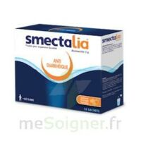 Smectalia 3 G, Poudre Pour Suspension Buvable En Sachet à PÉLISSANNE
