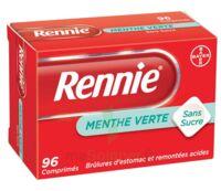 Rennie Sans Sucre, Comprimé à Croquer à PÉLISSANNE