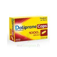 Dolipranecaps 1000 Mg Gélules Plq/8 à PÉLISSANNE