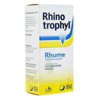 Rhinotrophyl Solution Pour Pulvérisation Nasale 1fl/12ml à PÉLISSANNE