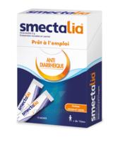 Smectalia 3 G Suspension Buvable En Sachet 12sach/10g à PÉLISSANNE