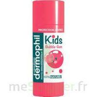 Dermophil Indien Kids Protection Lèvres 4g - Bubble Gum à PÉLISSANNE