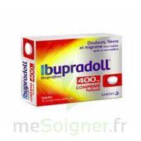 IBUPRADOLL 400 mg, comprimé pelliculé à PÉLISSANNE