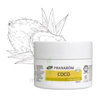 Pranarôm Huile Végétale Bio Coco 100ml à PÉLISSANNE