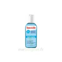 Baccide Gel mains désinfectant sans rinçage 75ml à PÉLISSANNE