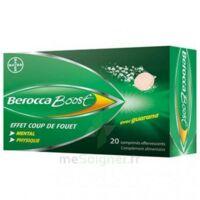 Beroccaboost Comprimés Effervescents B/20 à PÉLISSANNE