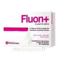 Fluon+ Comprimés B/60 à PÉLISSANNE