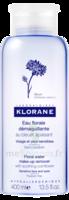 Klorane Soins Des Yeux Au Bleuet Eau Florale Démaquillante 400ml à PÉLISSANNE