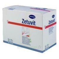 Zetuvit® Pansement Absorbant         15 X 20 Cm - Boîte De 10 à PÉLISSANNE