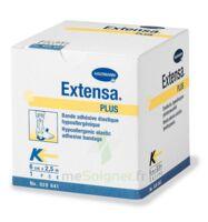 Extensa® Plus Bande Adhésive élastique 6 Cm X 2,5 Mètres à PÉLISSANNE