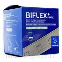 Biflex 16 Pratic Bande Contention Légère Chair 10cmx4m à PÉLISSANNE