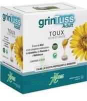 Grintuss Adulte Comprimé Toux Sèche Et Grasse B/20 à PÉLISSANNE