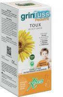 Grintuss Pediatric Sirop Toux Sèche Et Grasse 210g à PÉLISSANNE