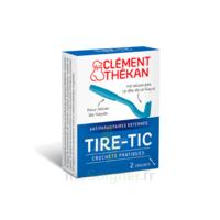 Clément Thékan Tire Tic Crochet B/2 à PÉLISSANNE