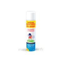 Clément Thékan Solution insecticide habitat  2*Spray Fogger/200ml à PÉLISSANNE