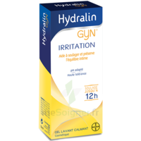 Hydralin Gyn Gel calmant usage intime 200ml à PÉLISSANNE