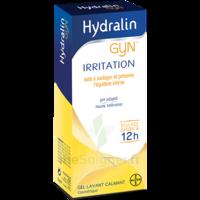 Hydralin Gyn Gel Calmant Usage Intime 400ml à PÉLISSANNE