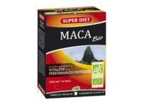 Superdiet Maca Bio Comprimés B/90 à PÉLISSANNE