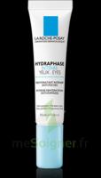 Hydraphase Intense Yeux Crème Contour Des Yeux 15ml à PÉLISSANNE