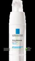 Toleriane Ultra Contour Yeux Crème 20ml à PÉLISSANNE
