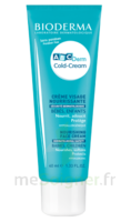 ABCDerm Cold Cream Crème visage nourrissante 40ml à PÉLISSANNE