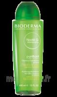 Node G Shampooing Fluide Sans Parfum Cheveux Gras Fl/400ml à PÉLISSANNE