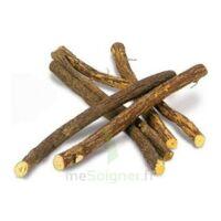 Racine de bois de réglisse naturelle à PÉLISSANNE