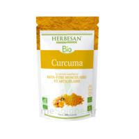 Herbesan Curcuma Bio Poudre 200g à PÉLISSANNE