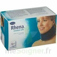 Rhena Cervical Soft Collier Bleu Marine 7.5cm T3 à PÉLISSANNE
