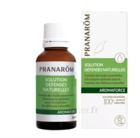Aromaforce Solution défenses naturelles bio 30ml à PÉLISSANNE