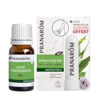Aromastick Nez Stick Inhalateur 10ml à PÉLISSANNE