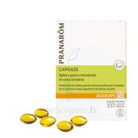 Oléocaps 2 Caps Santé Intestinale Bio B/30 à PÉLISSANNE