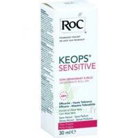 Keops Déodorant Soin Peau Fragile Bille/30ml à PÉLISSANNE