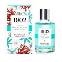 Berdoues 1902 Eau De Toilette Ylang Fleur De Sel Vapo/100ml à PÉLISSANNE