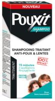 Pouxit Shampoo Shampooing Traitant Antipoux Fl/250ml à PÉLISSANNE