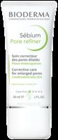 Sebium Pore Refiner Concentré Correcteur Pores Dilatés T/30ml à PÉLISSANNE