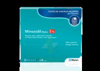 Minoxidil Mylan 5 %, Solution Pour Application Cutanée à PÉLISSANNE