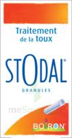 Boiron Stodal Granules Tubes/2 à PÉLISSANNE