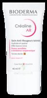 Crealine Ar Crème De Soin Ultraconfort Complexe Rosactiv Teintée T/40ml à PÉLISSANNE