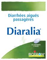 Boiron Diaralia Comprimés à PÉLISSANNE