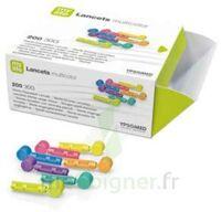 Mylife Lancets Multicolor, Bt 200 à PÉLISSANNE