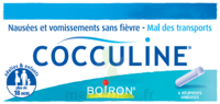 Boiron Cocculine Granules en récipient unidose Doses/6 à PÉLISSANNE