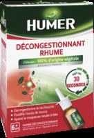 Humer Décongestionnant Rhume Spray Nasal 20ml à PÉLISSANNE