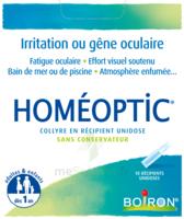 Boiron Homéoptic Collyre unidose à PÉLISSANNE