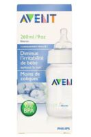 Biberon Avent Anti-coliques 260ml à PÉLISSANNE
