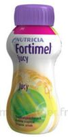 Fortimel Jucy, 200 Ml X 4 à PÉLISSANNE