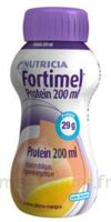FORTIMEL PROTEIN SANS LACTOSE, 200 ml x 4 à PÉLISSANNE
