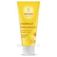 Weleda Crème Protectrice Au Calendula 75ml à PÉLISSANNE