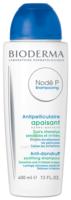 Node P Shampooing Antipelliculaire Apaisant Fl/400ml à PÉLISSANNE